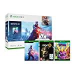 Xbox-One-S-1TB-Battlefield-V-console-Spyro-Trilogy-Reignited-Fallout-76-SCL-Edition-Game-3-Pin-Badges-Xbox-One