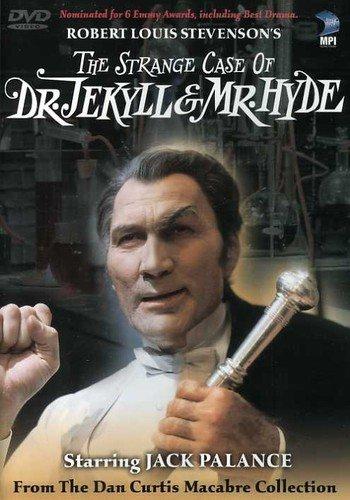 The Strange Case of Dr. Jekyll & Mr. Hyde (Jack Switching)