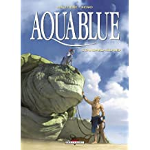 Aquablue T14 : Standard-Island (French Edition)