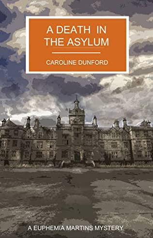 book cover of A Death in the Asylum