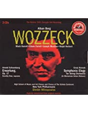 Heritage Berg: Wozzeck; Scho