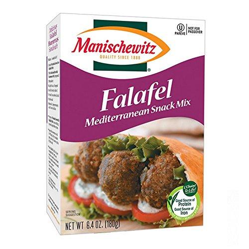 Manischewitz, Falafel Mix, Size - 6.4 OZ, Pack of 3 by Manischewitz (Image #2)