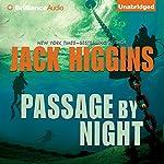Passage by Night | Jack Higgins