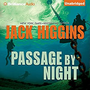 Passage by Night Audiobook