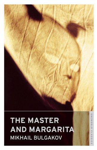 The Master and Margarita (Oneworld Classics) (English Edition)