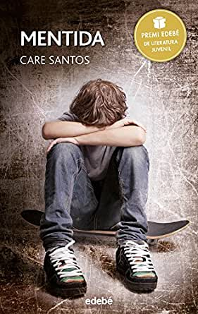 Mentida - Premi Edebé Juvenil 2015 (Periscopi Book 35) (Catalan Edition) eBook: Torres, Care Santos: Amazon.es: Tienda Kindle