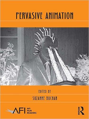 Livre audio gratuit avec téléchargement de textePervasive Animation (AFI Film Readers) en français CHM B00EPE1V46