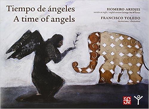 TIEMPO DE ÁNGELES / A TIME OF ANGELS