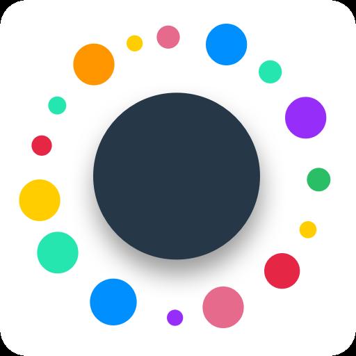 Friend Ball (Tango Ball: Color Jump Fun)