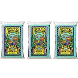 FoxFarm Ocean Forest Potting Soil, 1.5 cu ft - 3 Pack