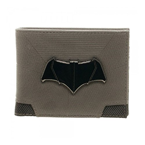 Wallet - Batman V Superman - Dawn Of Justice Suit Up Bi-fold Boxed Mw3yyqdoj -