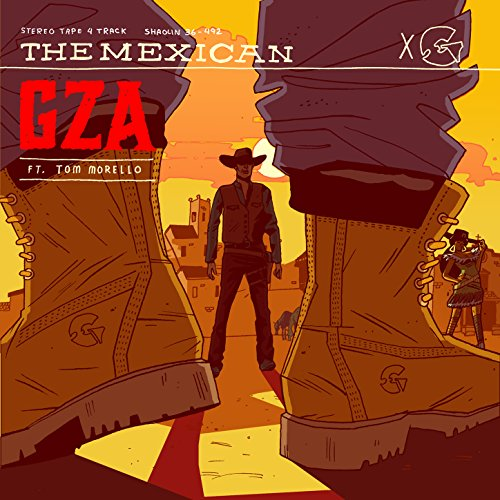 Stream or buy for $8.99 · The Mexican (feat. Tom Morello.  sc 1 st  Amazon.com & Amazon.com: Paper Plate: GZA the Genius: MP3 Downloads