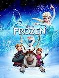 DVD : Frozen (2013)