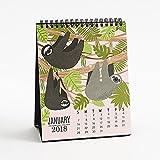 Best of Art Easel Calendar