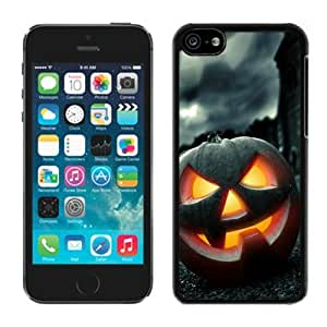Best Buy Design Iphone 5C TPU Rubber Protective Skin Halloween Horror Nights Black iPhone 5C Case 1