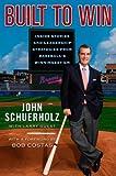 Built to Win, John Schuerholz, 0446578681