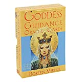 Something Different Goddess Guidance Oracle Cards (One Size) (Multicolor)