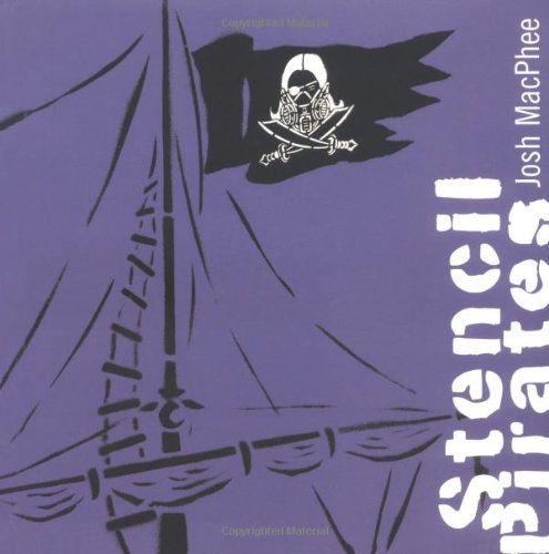 Stencil Pirates pdf epub