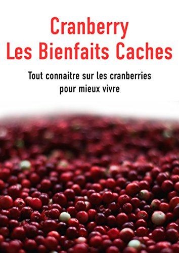 cranberry-les-bienfaits-caches-french-edition