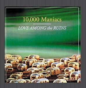 10,000 Maniacs — Wikipédia