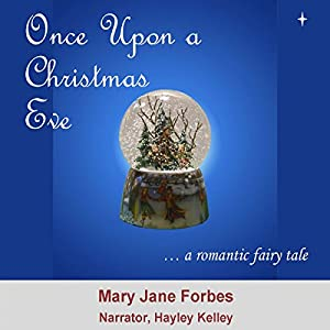 Once upon a Christmas Eve Audiobook