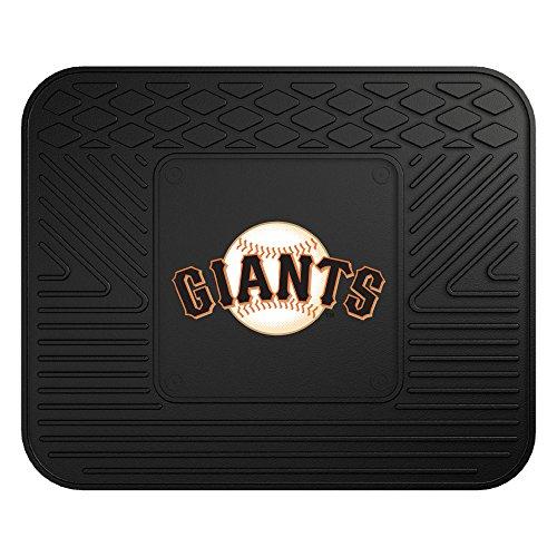 FANMATS MLB San Francisco Giants Vinyl Utility - Utility Vinyl Mat