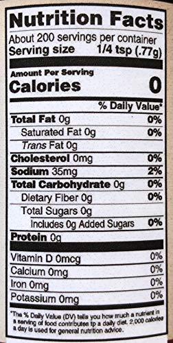 Jeff's Original Rub by Thin Blue Foods, LLC (Image #3)