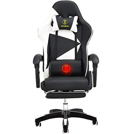WEIQANG Office Chair, Silla Gaming Sillón Reclinable ...