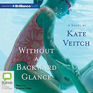 Without a Backward Glance Audiobook