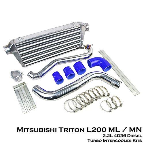mitsubishi triton 2 5 65801
