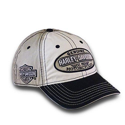 Genuine Harley Davidson - 6