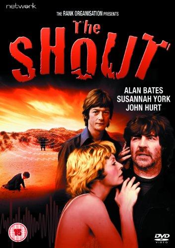 the-shout-import-anglais