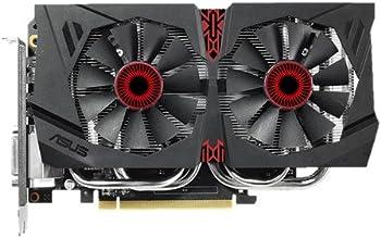 ASUS STRIX NVIDIA GTX 960 4GB Graphic Card