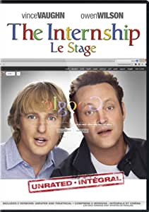 The Internship  / Le stage (Bilingual)