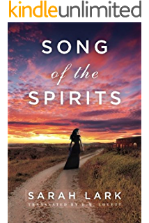 Song of the Spirits (In the Land of the Long White Cloud saga Book 2