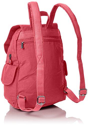 city Zaini Pink Pack City Rosa Donna Kipling B6xUfqXwF