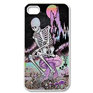 Trippy DIY Cell Phone Case for iPhone 4,4S LMc-43922 at LaiMc