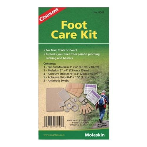 FOOT CARE KIT (Accessory Kit Promax)