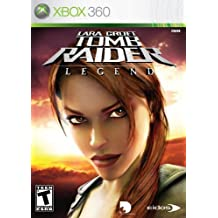 Lara Croft Tomb Raider: Legend by Square Enix
