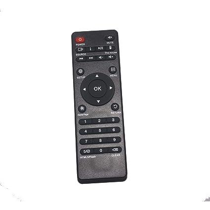 Calvas Aston IPTV HaoHD Android TV MYIPTV 4K HDTV Moon TV - - Amazon com