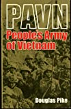 Book cover for Pavn: People's Army of Vietnam