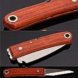 ZSY Foldable Grafting Knife Garden Pruning