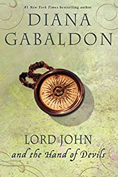 Lord John and the Hand of Devils: A Novel (Lord John Grey Book 3) by [Gabaldon, Diana]