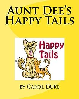 Happy Tails by [Duke, Carol]