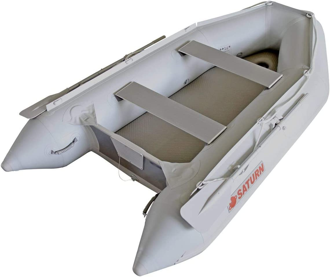 Saturn Inflatable Boats 9.6