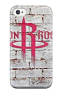 Awesome Houston Rockets Basketball Nba (56) Flip Case With Fashion Design Case For Iphone 5C Cover