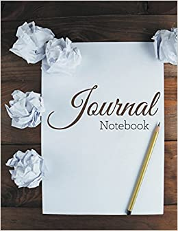 Journal Notebook