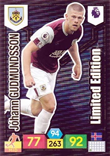 Panini Premier League 2019//20 ADRENALYN Georginio Wijnaldum Liverpool Limited