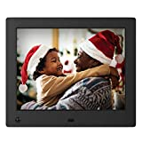 Photo : NIX Advance - 8 inch Hi-Res Digital Photo Frame with Motion Sensor (X08E)