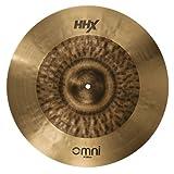 Sabian 119OMX 19-Inch HHX Omni Cymbal